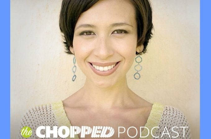 "Chopped Podcast Interview with Sara Maniez: Sales Skills Essentials: I was recently interviewed by Marly on the Chopped Podcast on ""Sales Skills Essentials."" The Chopped Podcast is a podcast specifically for food bloggers. It is a candid interview where I shared my path to blogging by way of Architecture & Sales and personal life experience."
